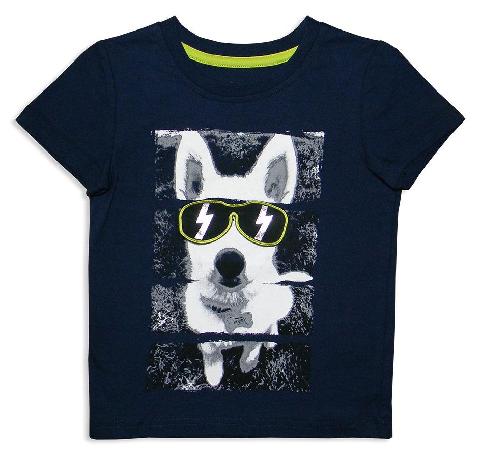 Футболка Me&We футболка для мальчика acoola ramires цвет синий 20120110097 500 размер 128