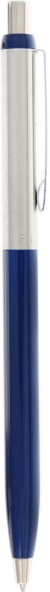Ручка шариковая Erich Krause Smart GC-200, 28302, цвет чернил: красный, синий, черный ручка шариковая для тебя цвет корпуса красный золотистый цвет чернил синий