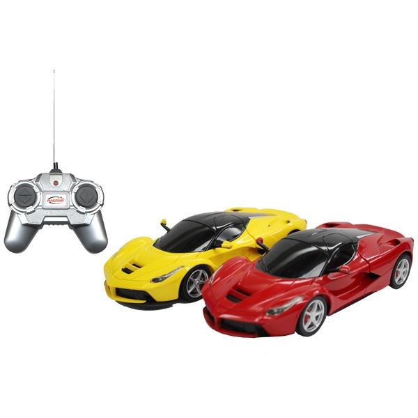 Машина р/у 1:24 Ferrari LaFerrari все цены