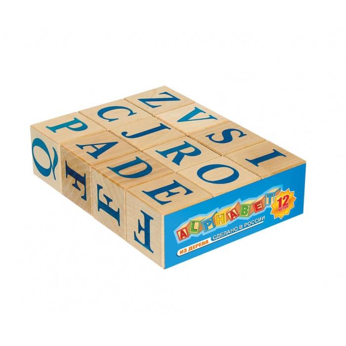 Игровой набор Теремок Алфавит