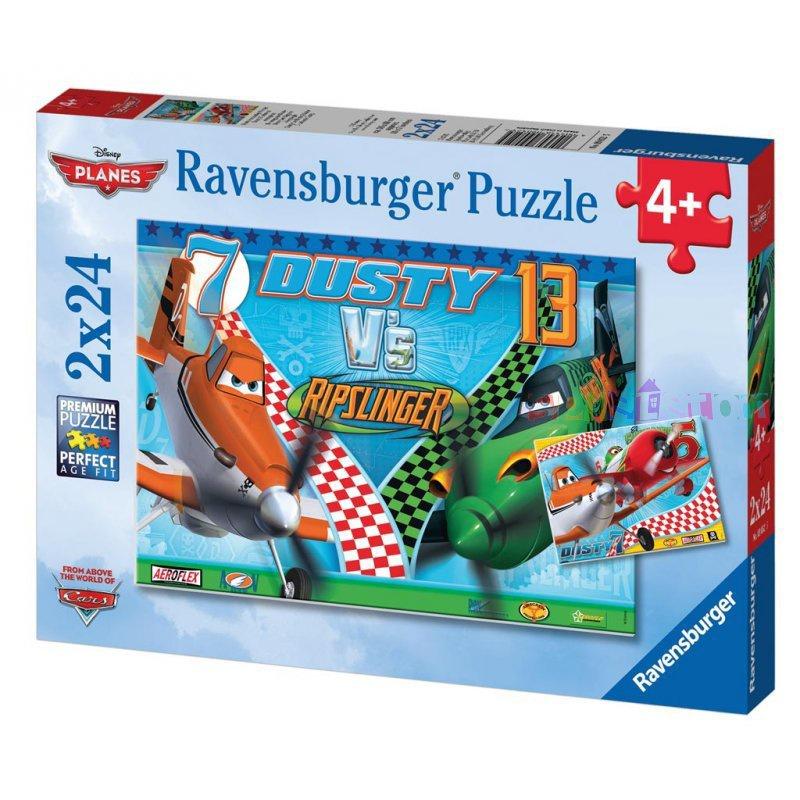Игровой набор Ravensburger НРТОЙ9052