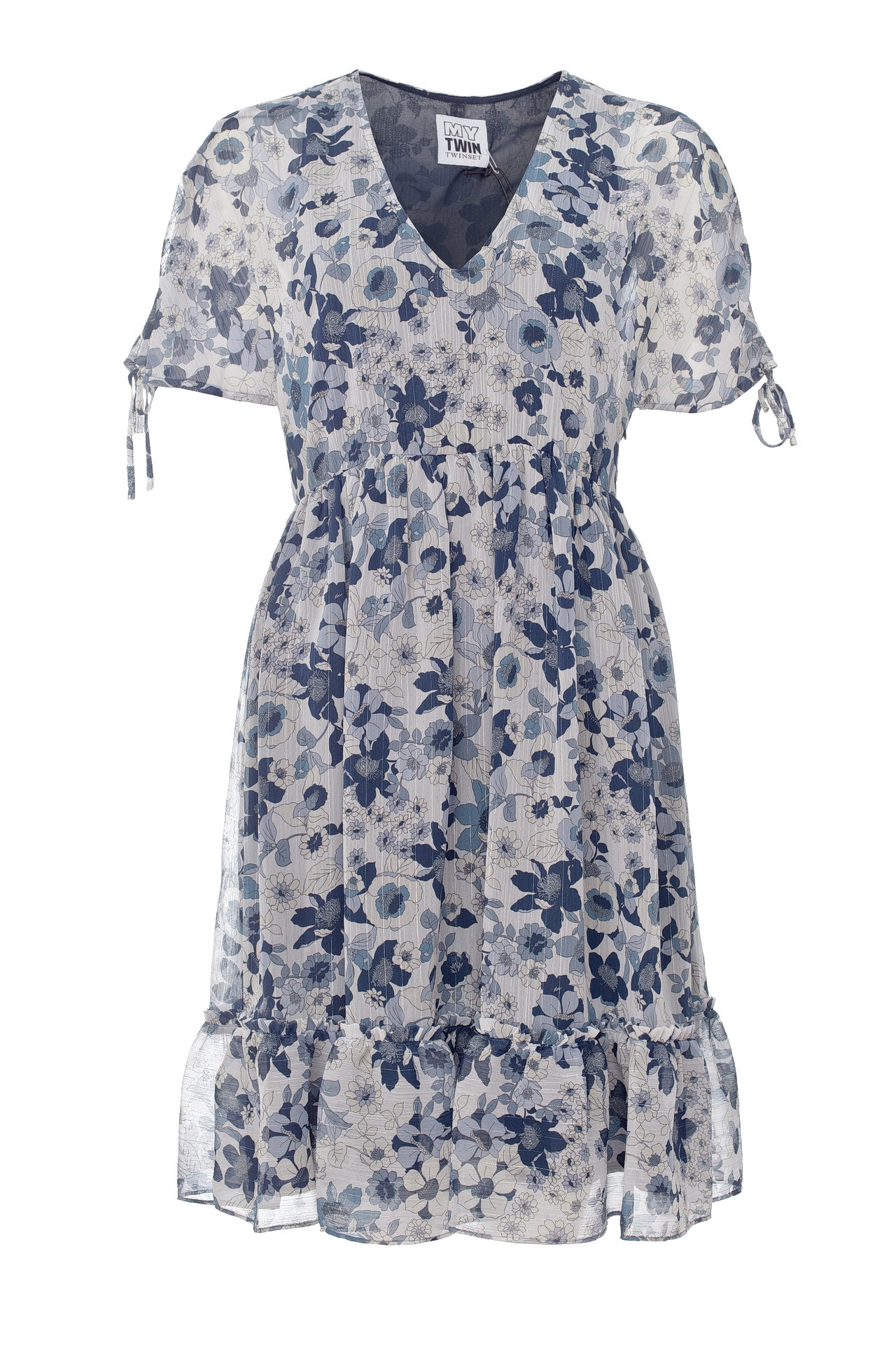 Платье TWIN-SET mo вентилятора mofi 2 huawei rongyao ping защитный рукав кобуры пластина 8 дюймов jdn w09 al00 вызова tablet пакет рукав темно синий