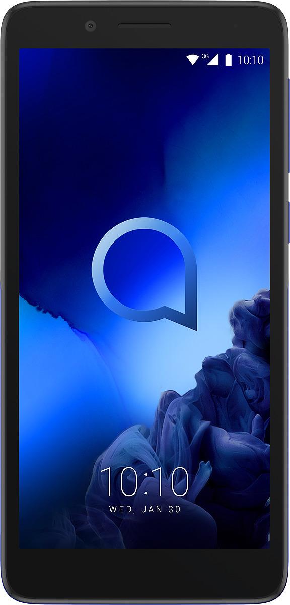 Смартфон Alcatel 1C (2019) 1/8GB, синий