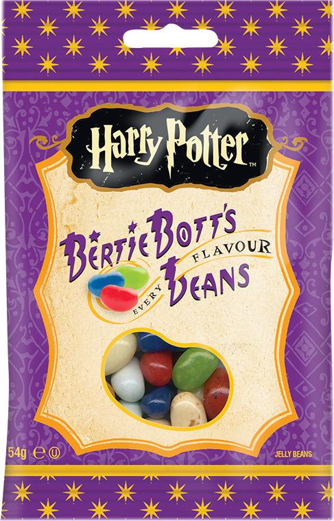 Jelly Belly Bertie Bott's драже жевательное ассорти, 54 г драже жевательное gummi king echinacea vit c 60 шт