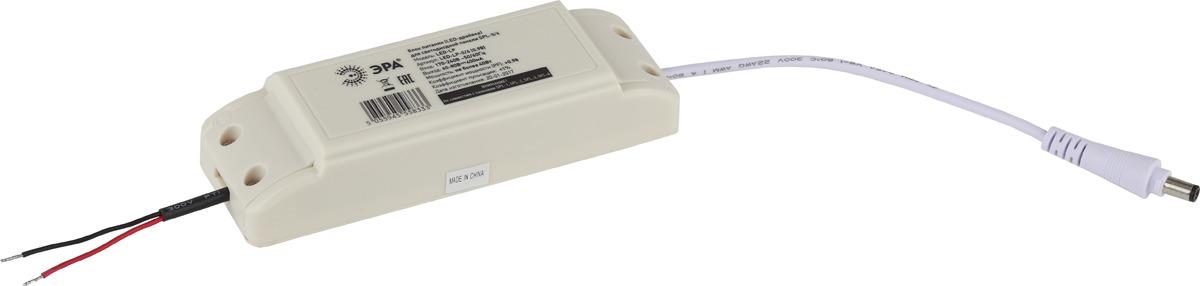 LED-драйвер ЭРА, для SPL-5/6 premium, LED-LP-5/6 (0.98X) адаптер питания для модульных светодиодных систем эра lp led 12 36w ip20 p 3 5