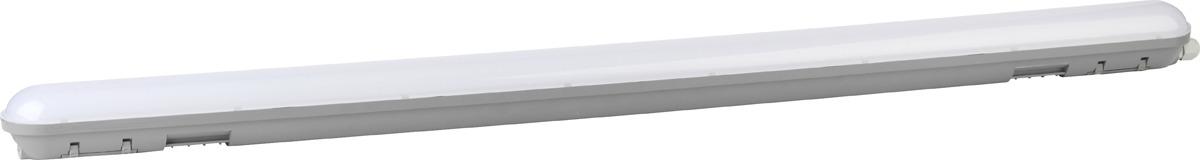 цена на Потолочный светильник ЭРА SPP-2-36-6K-M, IP65, 36Вт, 3200лм, 6500К, светодиодный, белый, 120х7,6х6,6 см