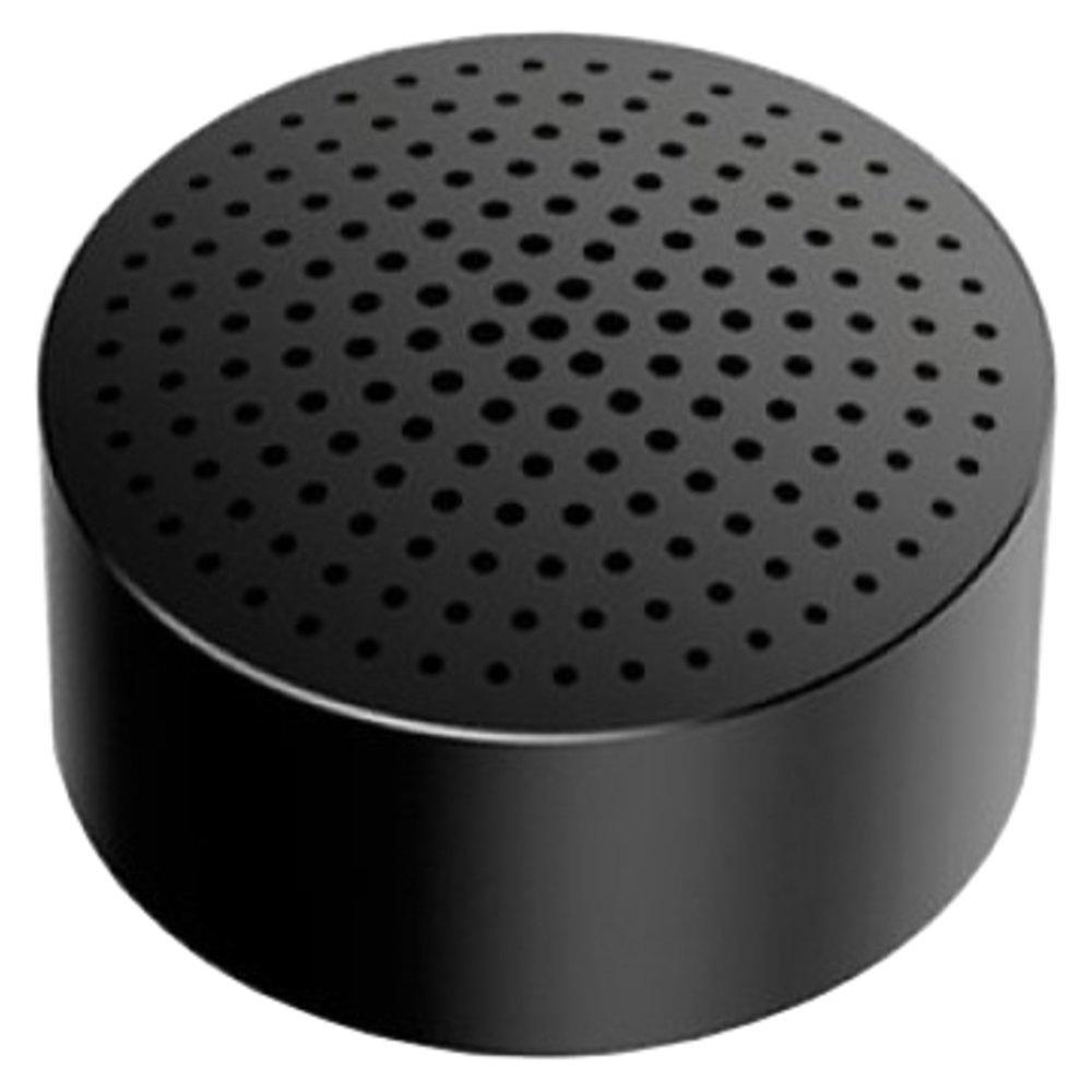 Беспроводная колонка Xiaomi Mi Portable Round Box