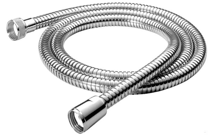 Шланг заливной Ideal Standard Металлический шланг для душа шланг для душа gross aqua металлический усилен растягивающийся ga611 1 5 2 0