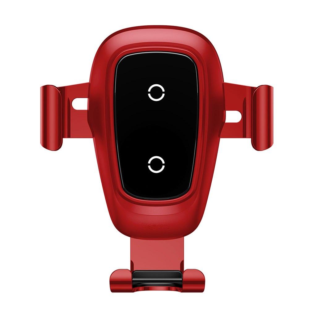 Автомобильный держатель Baseus WXYL-B09, красный