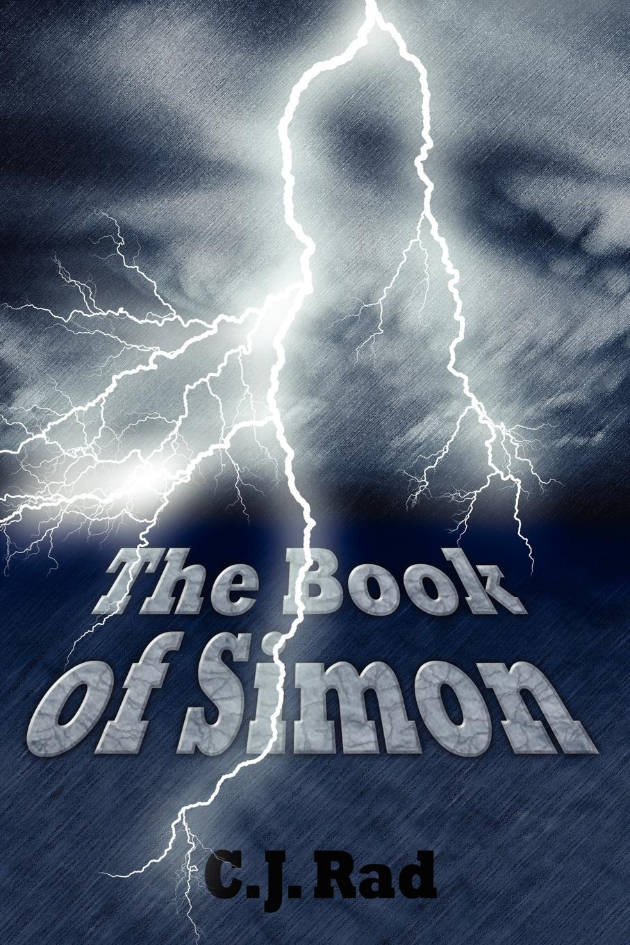 Charles J. Rad The Book of Simon just like other daughters