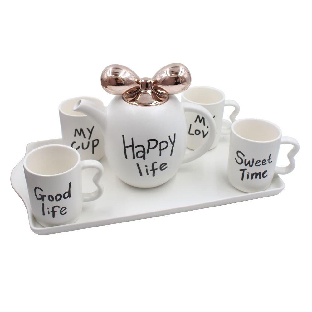 Сервиз чайный Triumph Market 724873, Фарфор