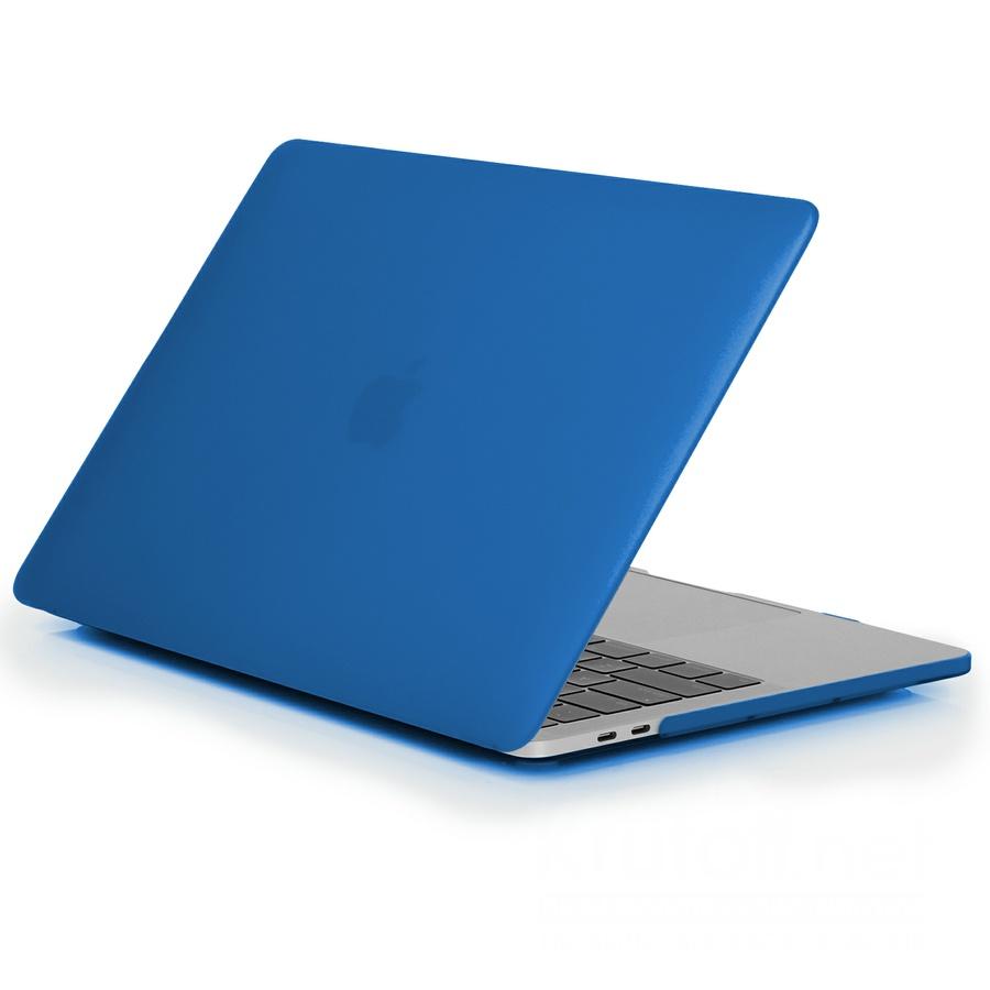 Чехол для ноутбука Promate ShellCase-13, синий обмен ноутбука на новый