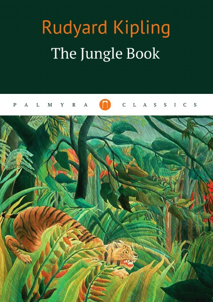 Rudyard Kipling The Jungle Book fables the deluxe edition book five