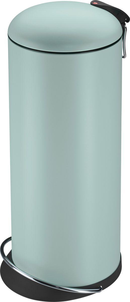 Мусорное ведро Hailo TOPdesign, 0523-080, зеленый, 24 л цена 2017