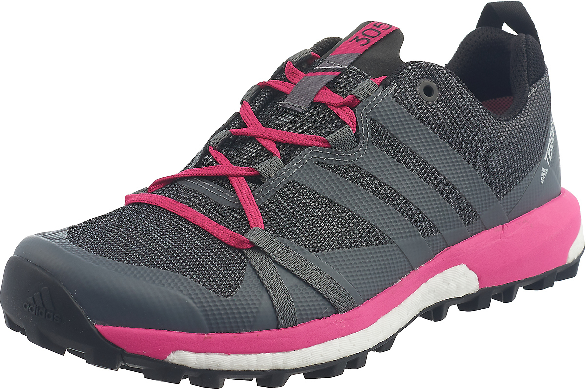 Кроссовки adidas Terrex Agravic Gtx W adidas outdoor men s terrex scope gtx
