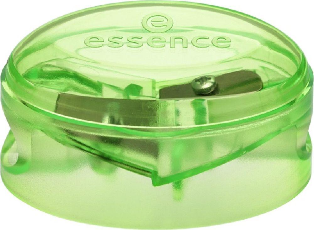 Точилка для карандаша Essence Duo Sharpener, цвет в ассортименте