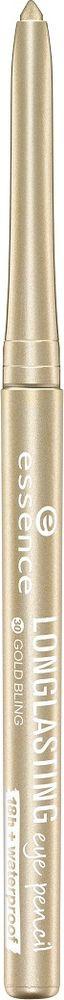Карандаш для глаз Essence Long lasting, №30, 5 г карандаш essence