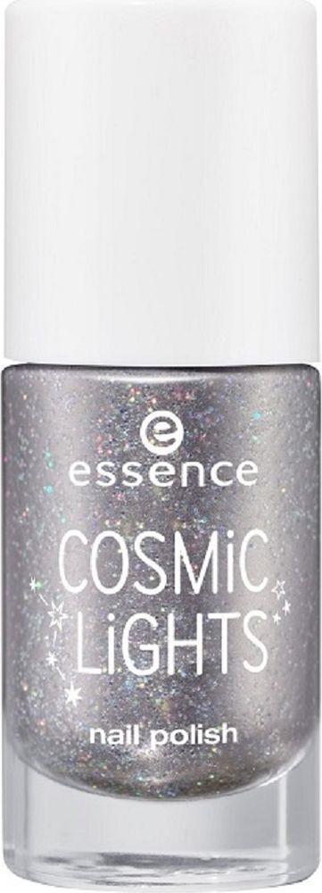 Лак для ногтей Essence Cosmic lights, №01, 8 мл цена