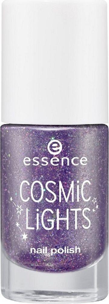Лак для ногтей Essence Cosmic lights, №04, 8 мл цена