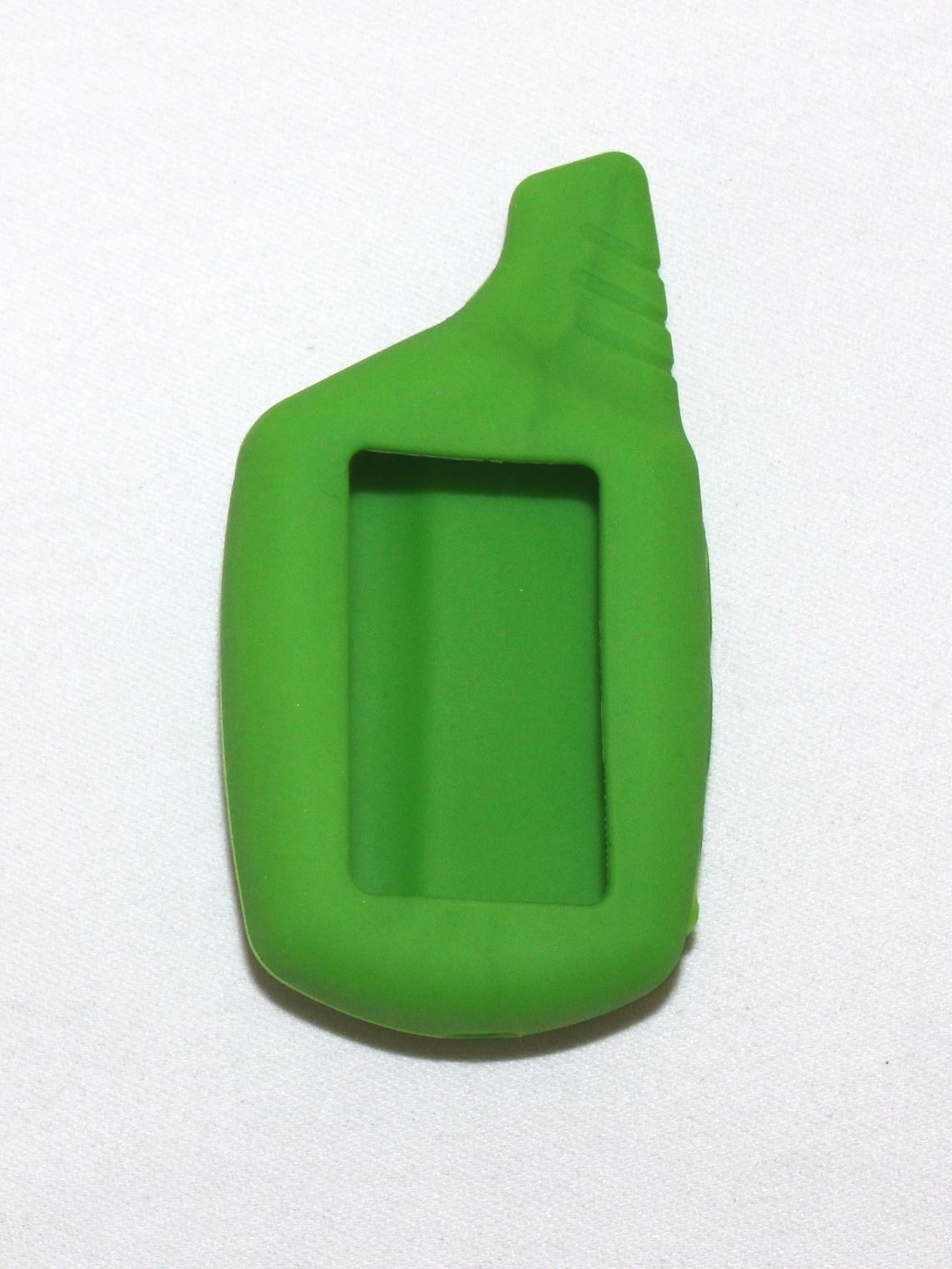 Чехол для автомобильного брелка Snoogy STAR-LINE В/В6/В9/А61/А91/V-7