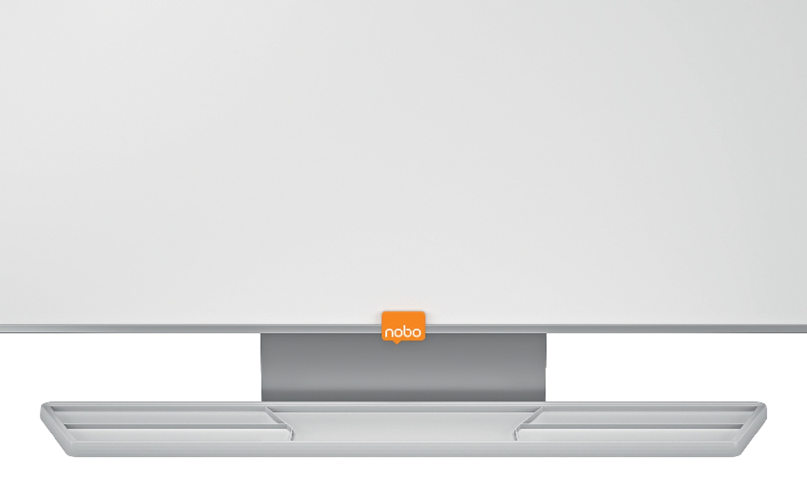 Доска магнитно-маркерная NOBO Nano Clean, белый Nobo