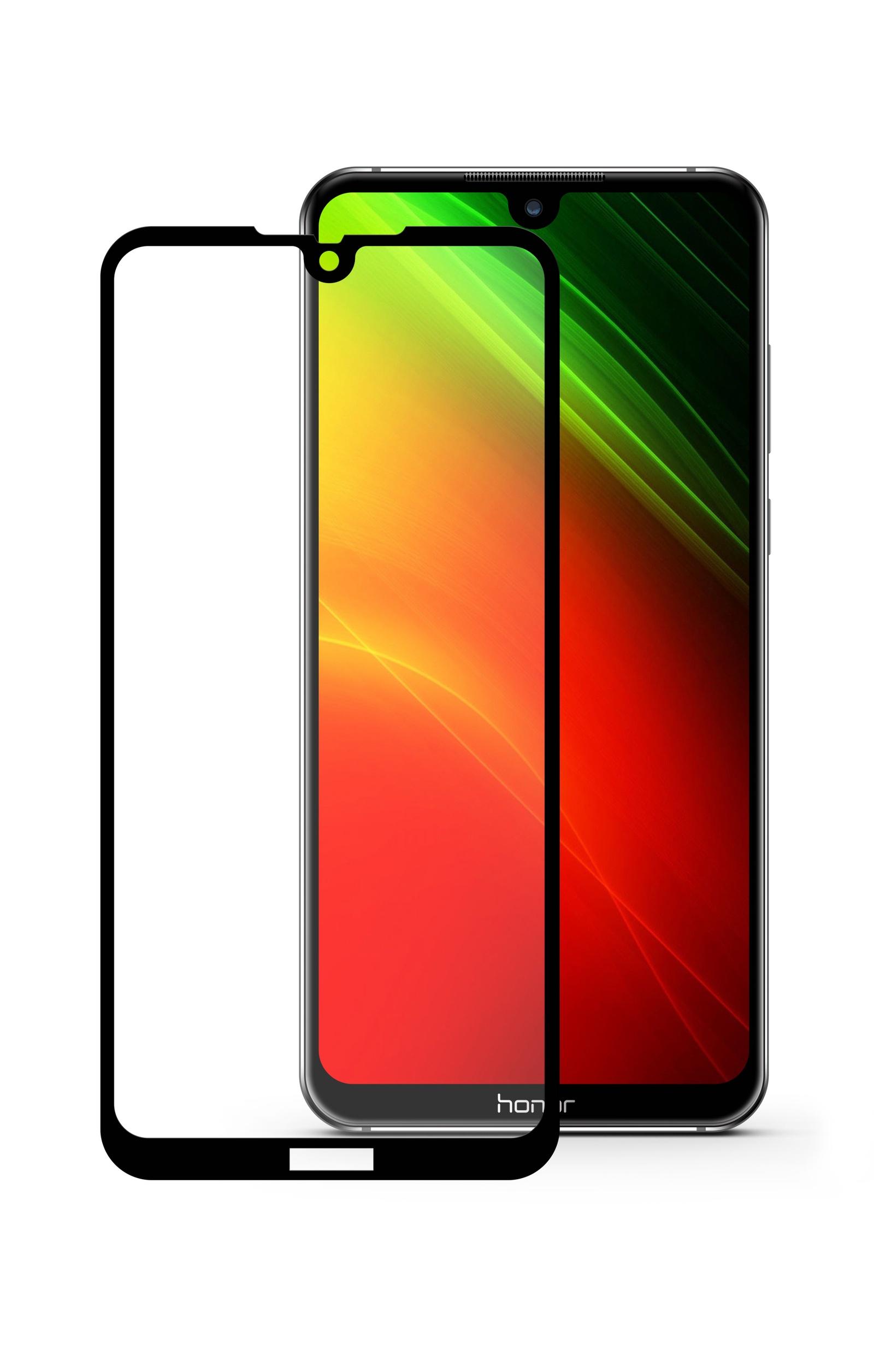 Защитное стекло Mobius для Huawei Honor 8X Max 3D Full Cover (Black) защитное стекло mobius huawei honor 8x max черный
