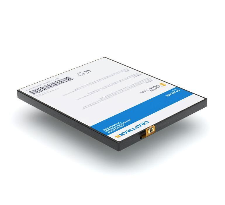Аккумулятор для телефона Craftmann BL-T8 для LG D958 G Flex, Chameleon, D950, D955, D959, F340, KS1301, LGL23, LS995 аккумулятор для телефона craftmann bl 53yh для lg d855 g3 с увеличенной ёмкостью до 5900 mah и крышкой чёрного цвета