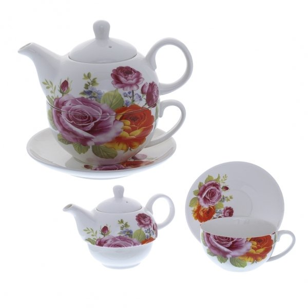 Сервиз чайный Triumph Market 611823, Фарфор