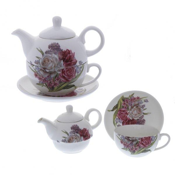 Сервиз чайный Triumph Market 611824, Фарфор