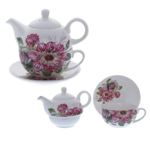 Сервиз чайный Triumph Market 611822, Фарфор