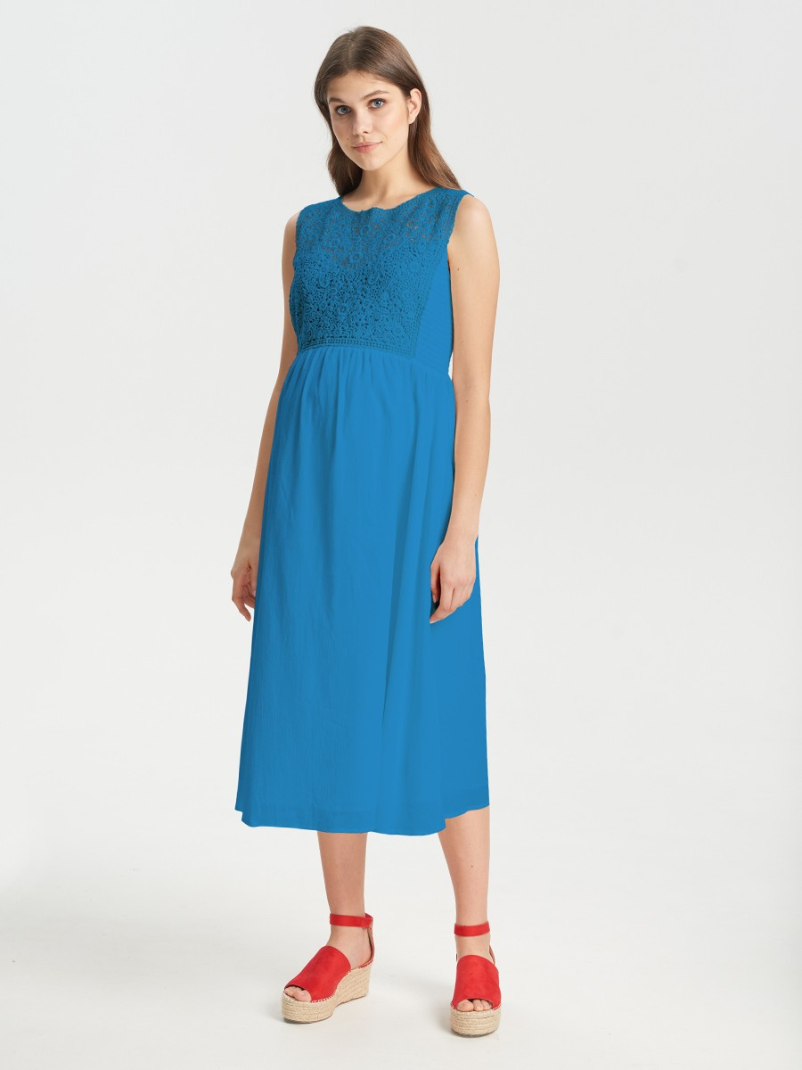 Платье BuduMamoy