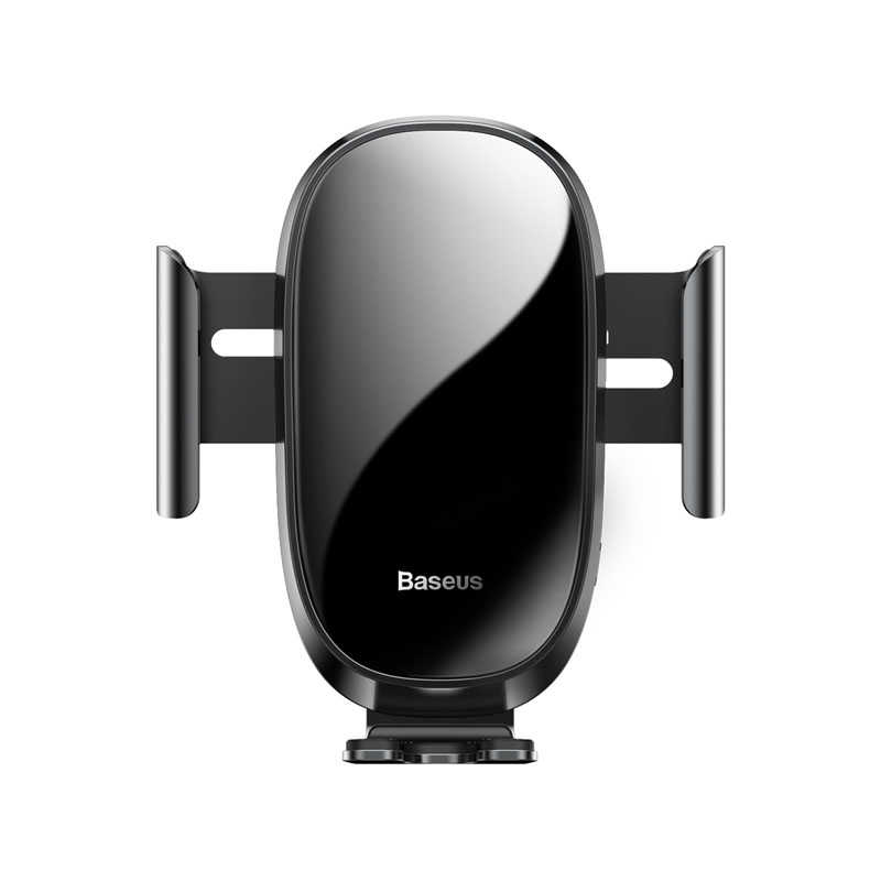 Автомобильный держатель Baseus SUGENT-ZN01, черный стоимость