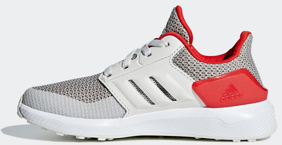 Кроссовки adidas Adidas RapidaRun K толстовка adidas performance adidas performance ad094emubp40