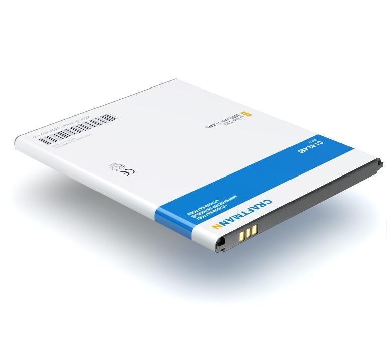 Аккумулятор для телефона Craftmann BL217 для Lenovo S930, S938t, S939 аккумулятор для телефона ibatt bl217 для lenovo s930 s939 s938t
