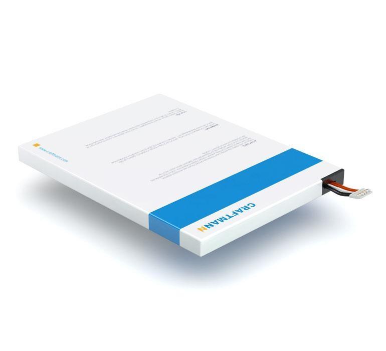 Аккумулятор для телефона Craftmann BL211 для Lenovo P780 аккумулятор для телефона craftmann bl207 для lenovo k900