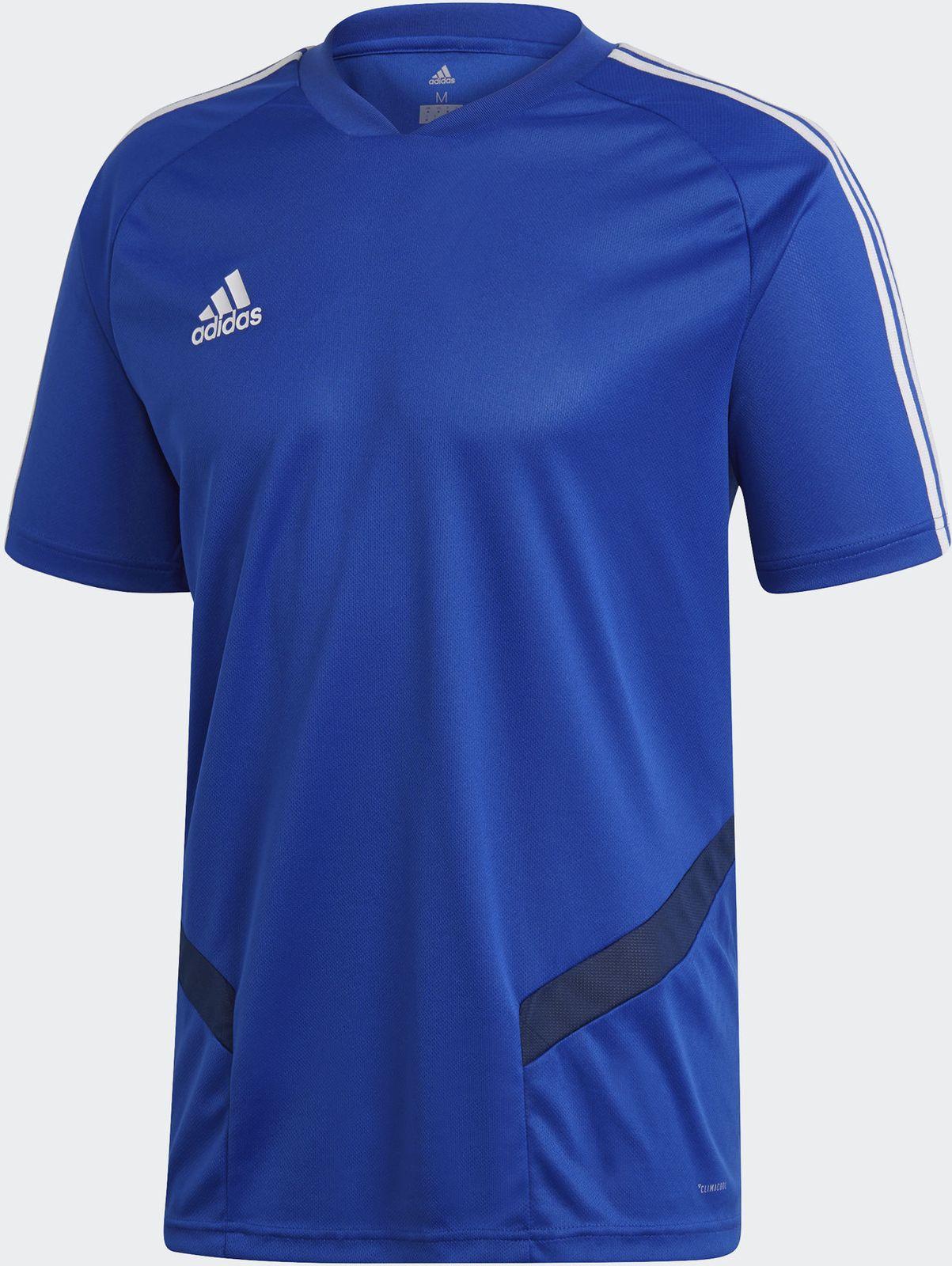 Футболка adidas Tiro19 Tr Jsy футболка игровая adidas tanip cc jsy az9712