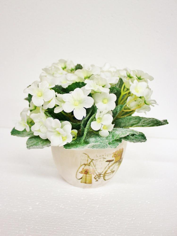 Искусственные цветы Coneko K5557004, белый цена