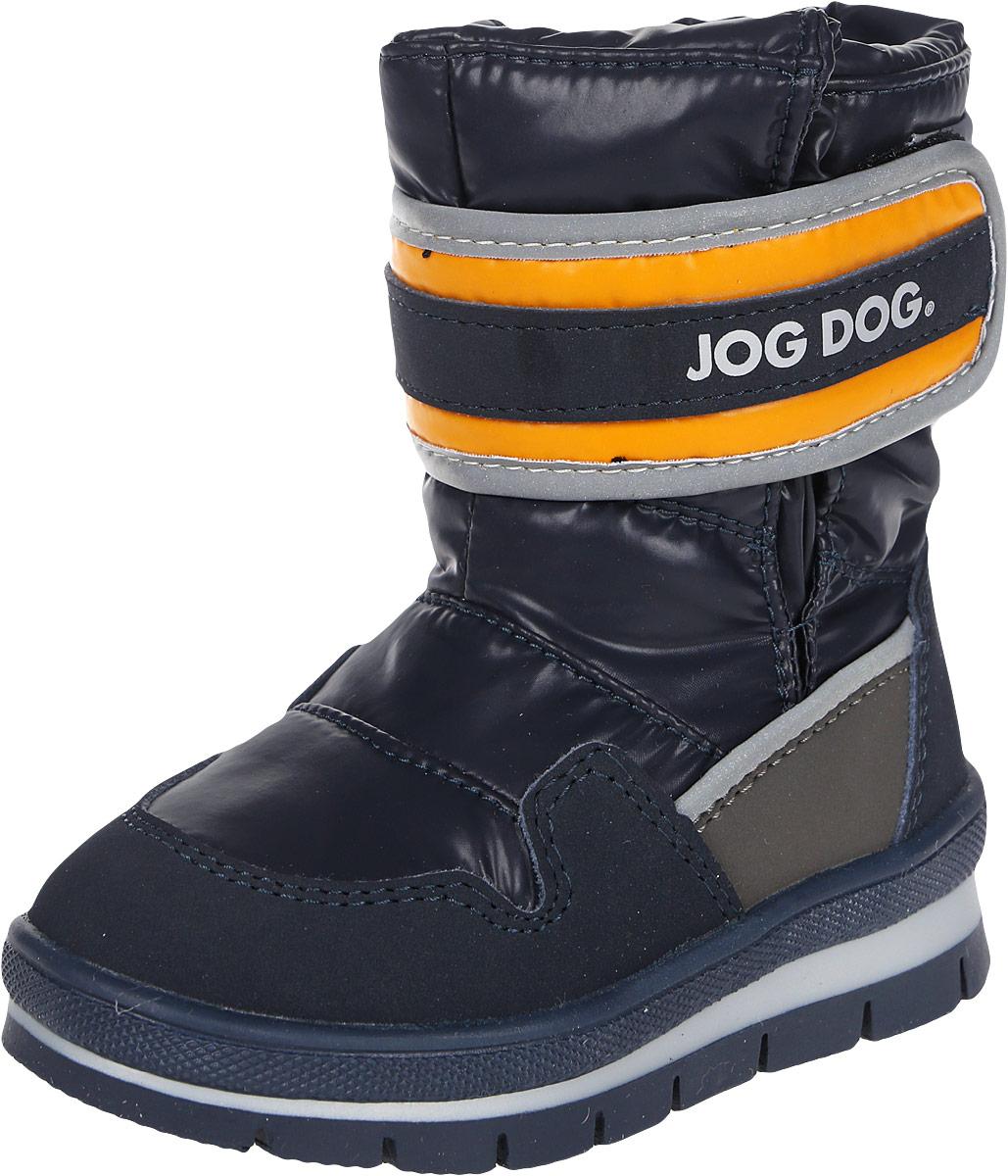 Сапоги Jog Dog jog dog сапоги jog dog черный балтико