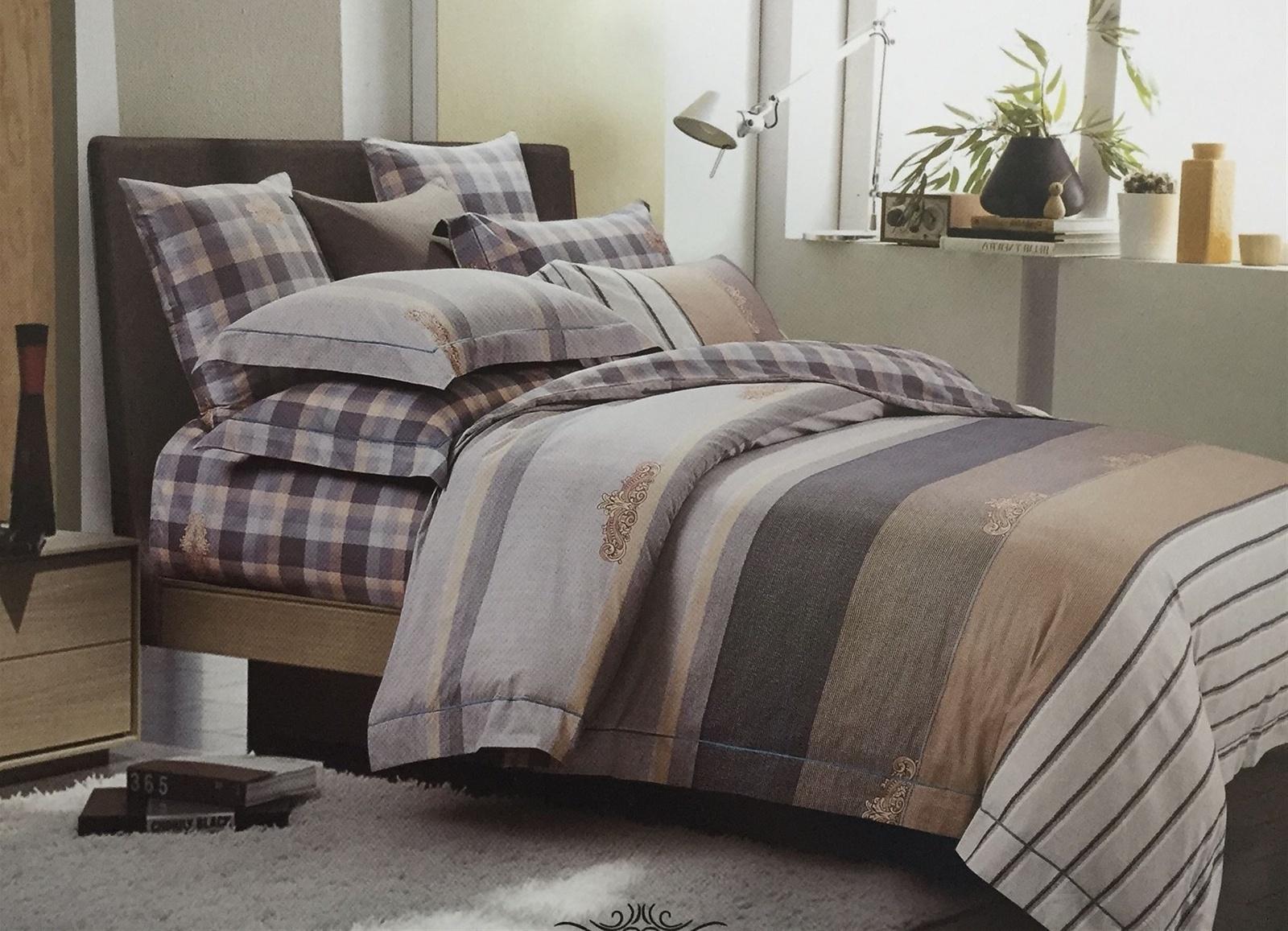 Комплект постельного белья DO&CO SAFIR