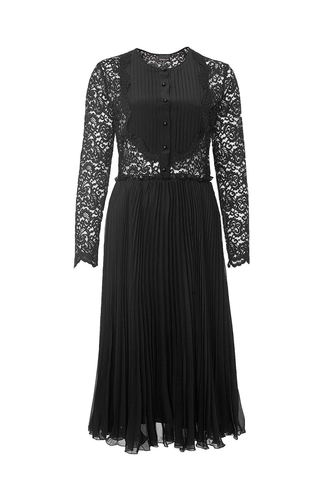 Платье Ermanno Ermanno SCERVINO недорго, оригинальная цена