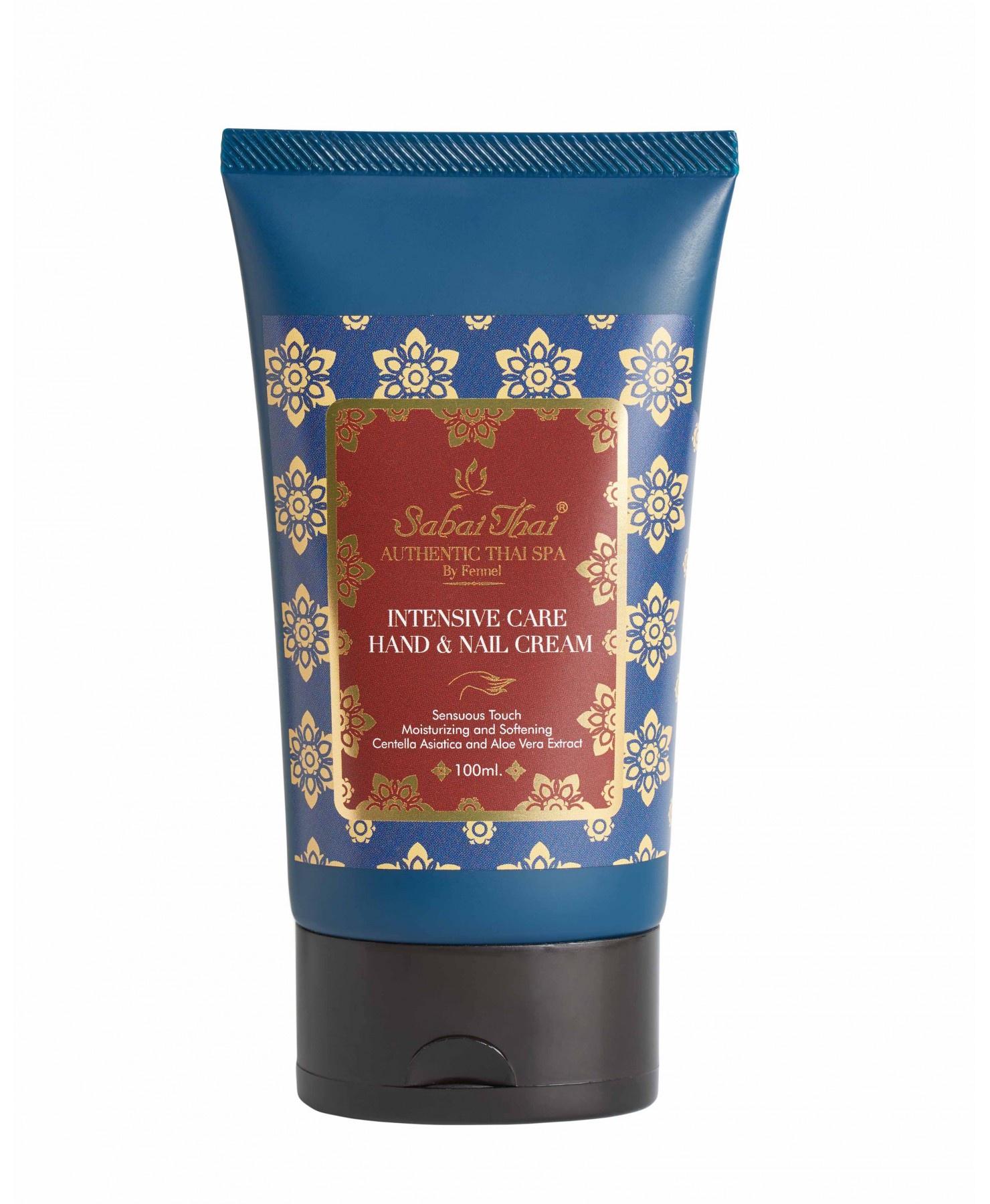 Крем для ухода за кожей Sabai Thai Authentic SPA SBT-006 рилана крем для рук и ногтей увлажняющий с алоэ вера 100мл