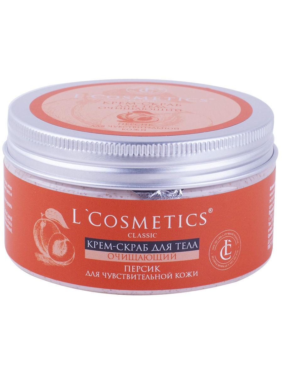 Скраб L'Cosmetics 7711