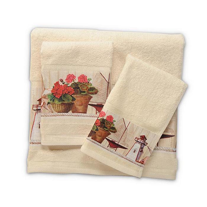 Набор банных полотенец Blonder Home XCCTTG013L
