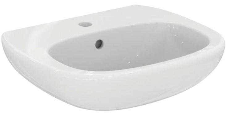 цена на Раковина Ideal Standard Раковина 50 см, белый