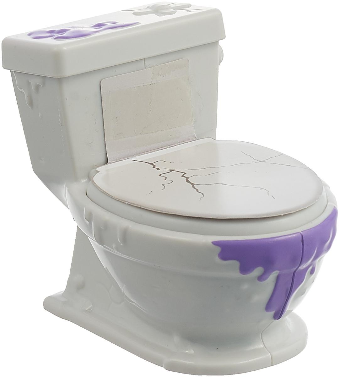 Набор коллекционных фигурок Flush Force, 38800, фиолетовый, белый, 2 шт коллекционные фигурки 5 штук flush force 38801