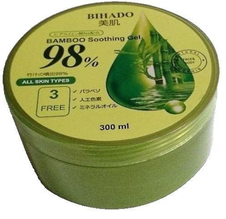 Гель для ухода за кожей BIHADO 512111 BIHADO