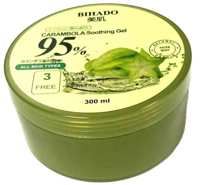 Гель для ухода за кожей BIHADO 512128 BIHADO