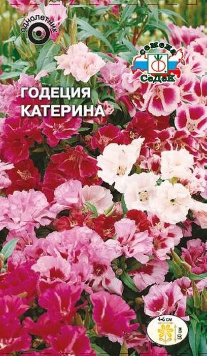 """Семена Седек """"Годеция Катерина"""", 00000015102, 0,15 г"""