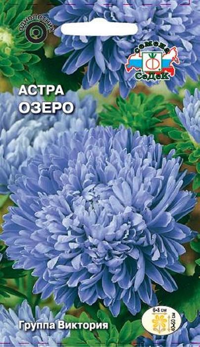 """Семена Седек """"Астра Озеро"""", 00000016305, 0,1 г"""
