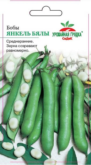 "Семена Седек ""Бобы Янкель Бялы"", 00000016375, 10 г"